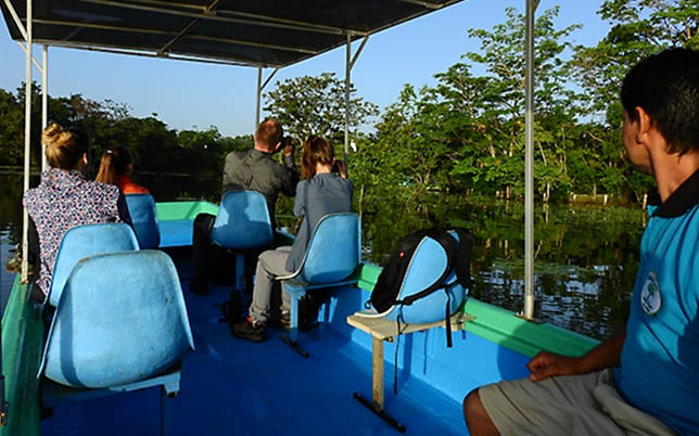 Ecotourims, COSTA RICA